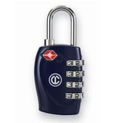 Carlton TSA-lås