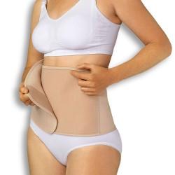 Carriwell Belly Binder Natur/L-XL