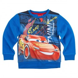 Cars Sweatshirt - Top Speed