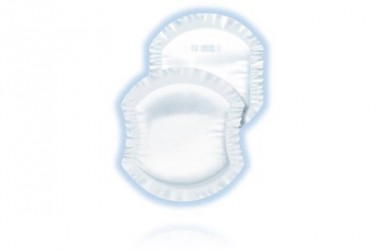 Chicco Antibakteriel Ammeindlæg 30 stk