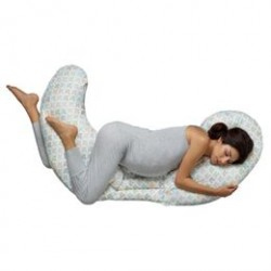 Chicco graviditetspude - Boppy Total Body - Multi