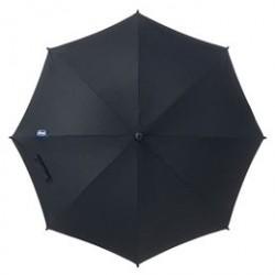 Chicco parasol til klapvogn - Sort