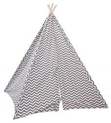 Childhome Tipi Telt - Zigzag