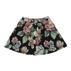 Christina Rohde Black 202 Skirt