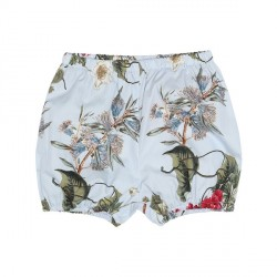 Christina Rohde Blue Bloomers 819