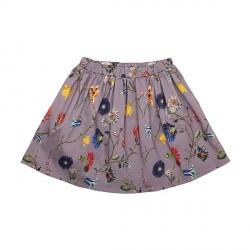 Christina Rohde Grey 202 Skirt
