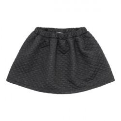 Christina Rohde Padded Dark Grey Skirt