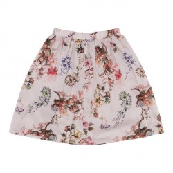 Christina Rohde Pale Rose Skirt