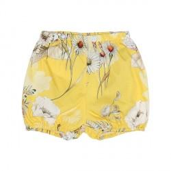 Christina Rohde Yellow Bloomers 819