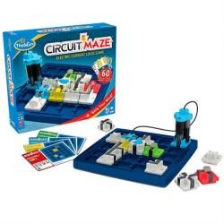 Circuit Maze - Den elektriske Labyrint fra ThinkFun