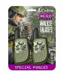 Cobra Special Forces Walkie Talkie