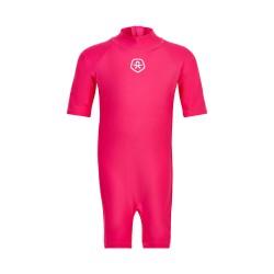 Color Kids Suit S/S UPF 50+ - 571
