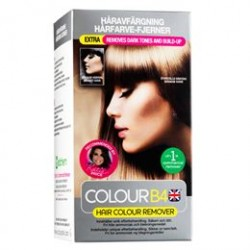 Colour B4 Hair Colour Remover