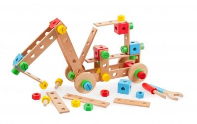 Construction Builder sæt