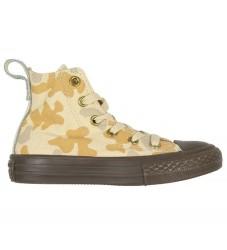 Converse Sko - CTAS HI - Lys Camouflage