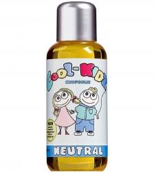 Cool-Kidz Kropsolie - 100ml - Neutral