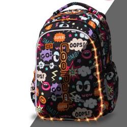 CoolPack skoletaske - Joy M - Comics