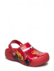 Crocsfunlab Cars Clog K