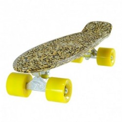 Cruiserboard Leopard Land Surfer