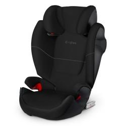 Cybex autostol - Solution M-Fix - Pure Black - 15-36 kg