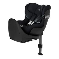 Cybex babyautostol - Sirona S i-Size - 45-105 cm - Deep Black