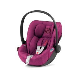 Cybex Cloud Z i-Size - Passion Pink PLUS