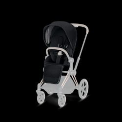 Cybex Priam Seat Pack Prem. Black