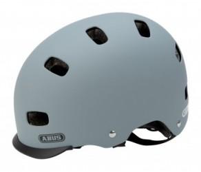Cykelhjelm Abus Scraper V.2 matgrå 58-62 cm