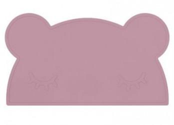 Dækkeserviet fra We Might Be Tiny - Støvet rosa