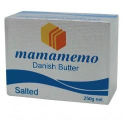 Dansk smør