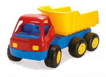 Dantoy kæmpe lastbil, 84 cm