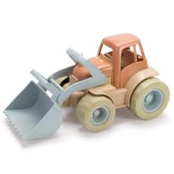 Dantoy legetøjstraktor - Tiny BIO