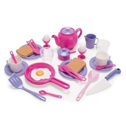 Dantoy Prinsesse morgenmadssæt