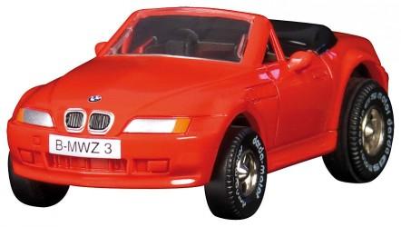 Darda BMW Z3 bil
