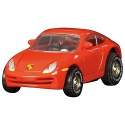 Darda Porsche 911 Rød