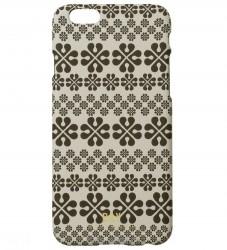 DAY Birger et Mikkelsen Mobilcover - iPhone 6 - Creme/Sort