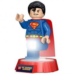 DC Superheroes Lampe