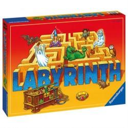 Den fortryllede Labyrint brætspil fra Ravensburger