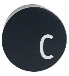 Design Letters Adapter - C - Sort
