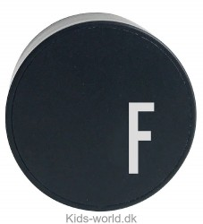 Design Letters Adapter - F - Sort