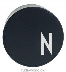 Design Letters Adapter - N - Sort