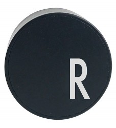 Design Letters Adapter - R - Sort