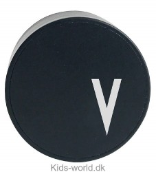 Design Letters Adapter - V - Sort