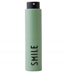 Design Letters Håndspritdispenser - Smile - 20 ml - Green