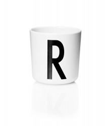 Design Letters Melamin Kop R