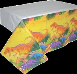 Dinosaurus - Papirdug 137 x 259 cm