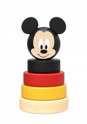 Disney Baby Wooden Stacker - Mickey