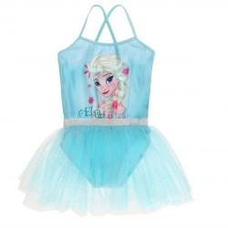 Disney Frost Kjole Ballerina blå