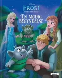 Disney Frost - Nordlysets magi - En modig begyndelse