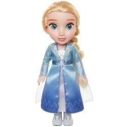 Disney Frozen 2 dukke - Syngende Elsa